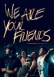 We Are Your Friends (Aşkın Ritmi) (2015)