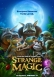 Strange Magic (Tuhaf Sihir) (2015)