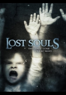 Nightworld: Lost Souls film afişi