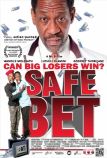Safe Bet film afişi