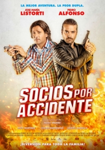 Socios Por Accidente film afişi