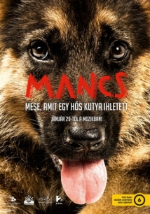 Mancs film afişi