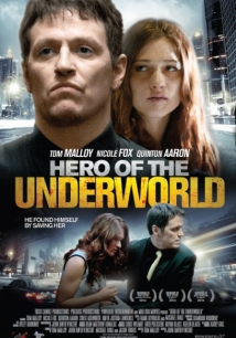 Hero of the Underworld film afişi