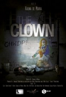 The Clown film afişi