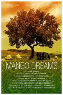 Mango Dreams film afişi