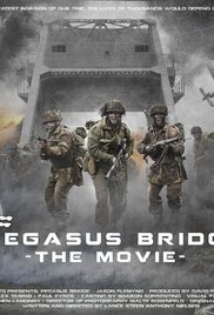 Pegasus Bridge film afişi