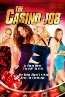 The Casino Job film afişi