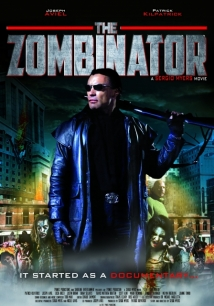 The Zombinator film afişi