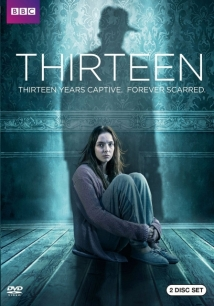Thirteen film afişi