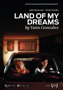 Land Of My Dreams film afişi