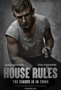 House Rules film afişi