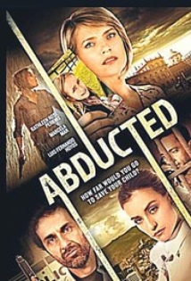 Abducted film afişi