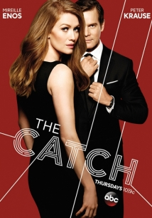 The Catch film afişi