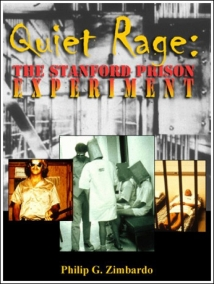 Quiet Rage: The Stanford Prison Experiment film afişi