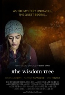 The Wisdom Tree film afişi