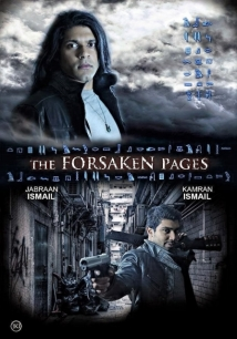 The Forsaken Pages film afişi
