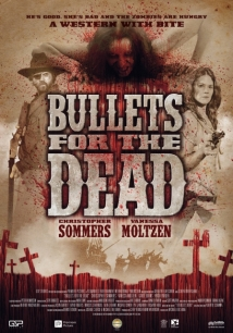 Bullets For The Dead film afişi