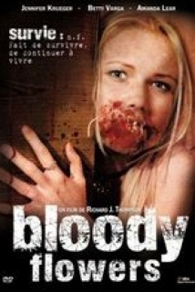 Bloody Flowers film afişi