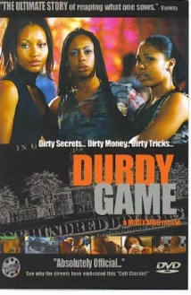 Durdy Game film afişi