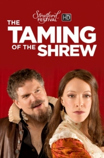 The Taming of the Shrew film afişi
