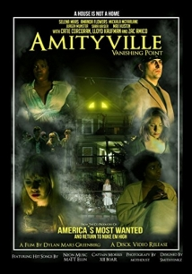 Amityville: Vanishing Point film afişi