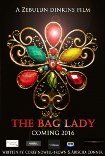 The Bag Lady film afişi
