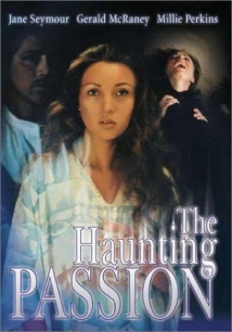 The Haunting Passion film afişi