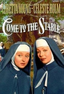 Come To The Stable film afişi