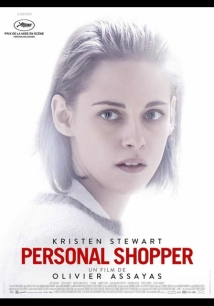 Personal Shopper film afişi