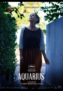 Aquarius film afişi