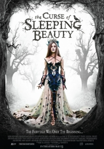 The Curse Of Sleeping Beauty film afişi