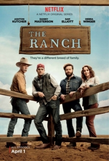 The Ranch film afişi