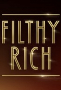 Filthy Rich film afişi