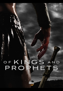 Of Kings And Prophets film afişi