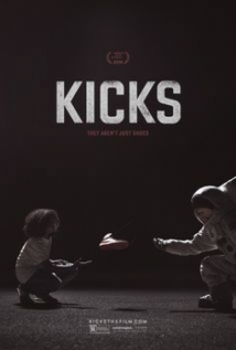 Kicks film afişi