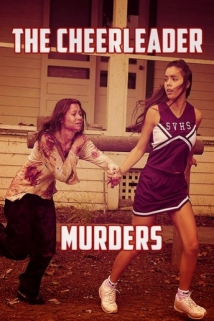 The Cheerleader Murders film afişi