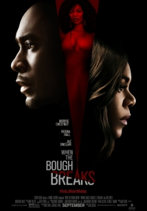 When The Bough Breaks film afişi