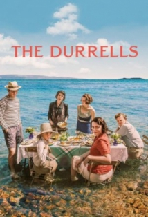 The Durrells film afişi