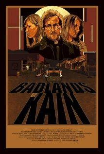 Badlands Of Kain film afişi