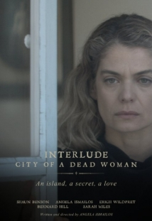 Interlude City Of A Dead Woman film afişi