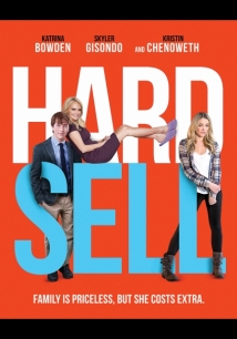 Hard Sell film afişi