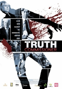 The Truth Commissioner film afişi
