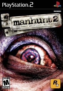 Manhunt 2 film afişi