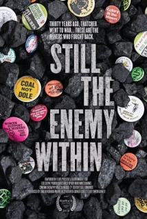 Still The Enemy Within film afişi