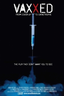 Vaxxed: From Cover-Up To Catastrophe film afişi