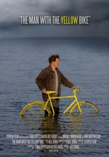 The Man With The Yellow Bike film afişi