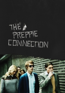 The Preppie Connection film afişi