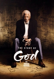 The Story Of God With Morgan Freeman film afişi