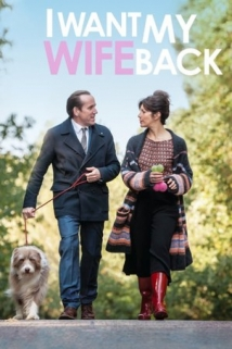 I Want My Wife Back film afişi