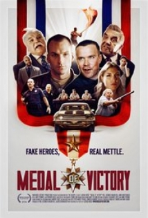 Medal of Victory film afişi